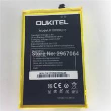 Bateria original de 10000mAh para movil chino OUKITEL K10000 pro