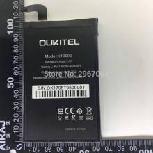 Bateria original de 10000mAh para movil chino OUKITEL K10000