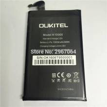 Bateria original de 10000mAh para movil chino OUKITEL K10000