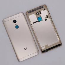 Tapa trasera original de batería para el movil chino Xiaomi Redmi Note 4X