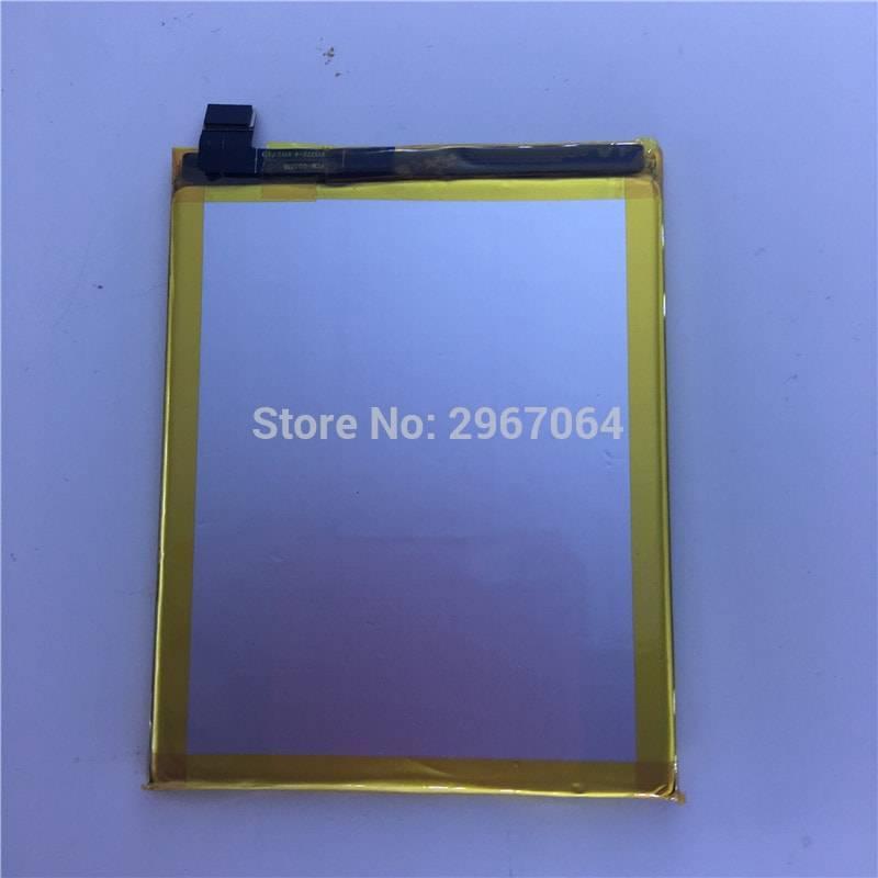 Bateria 3680mAh de reemplazo para movil chino Ulefone Gemini