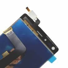 Pantalla LCD + pantalla táctil de reemplazo para movil chino Vernee Apollo Lite