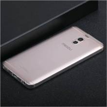 Funda de silicona de proteccion para movil chino Meizu M3 Mini