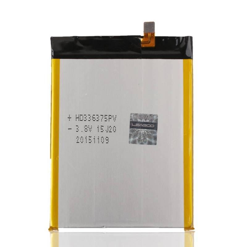 Batería original de 2400mAh para movil chino Leagoo Elite 1