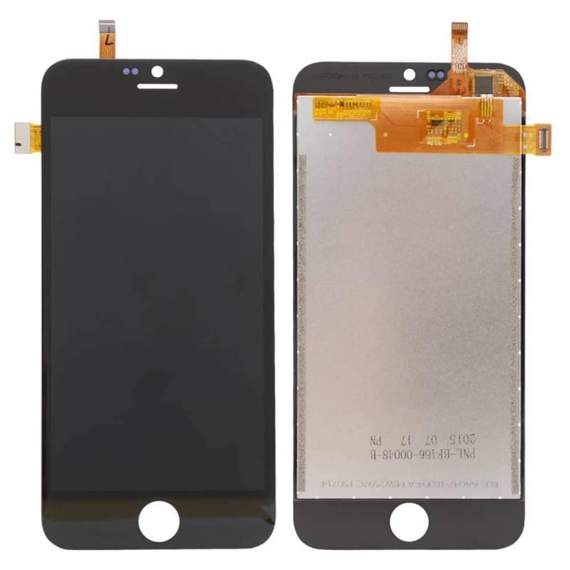 Pantalla LCD + pantalla táctil de reemplazo para movil chino Blackview Ultra A6
