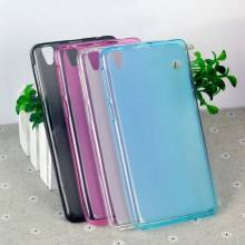 Funda de silicona de proteccion para movil chino lenovo note 8