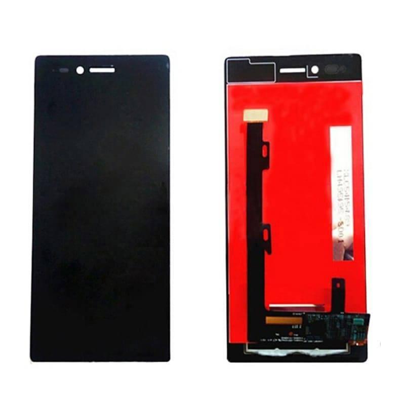 Pantalla LCD + pantalla táctil de reemplazo para movil chino lenovo vibe shot z90-7