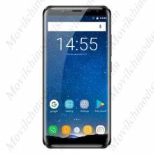 "Movil chino OUKITEL K5000 pantalla 5.7"" HD procesador MTK6750T ocho nucleos Android 7.0 4 GB de RAM 64 GB ROM 21MP"