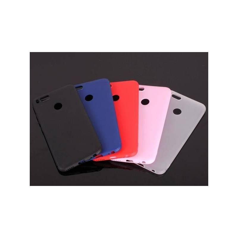 Funda de silicona de proteccion para movil chino Xiaomi Mi A1