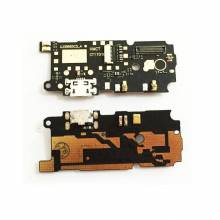 Repuesto placa USB cargador de enchufe para movil chino Xiaomi Redmi Note 4