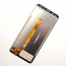Pantalla LCD + pantalla táctil de reemplazo para movil chino Oukitel K5000