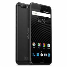 """Movil chino Ulefone T1 Pantalla 5.5"""" procesador Helio P25 Octa core 6 GB RAM 64 GB ROM con batería 3680 mAh 4G"""