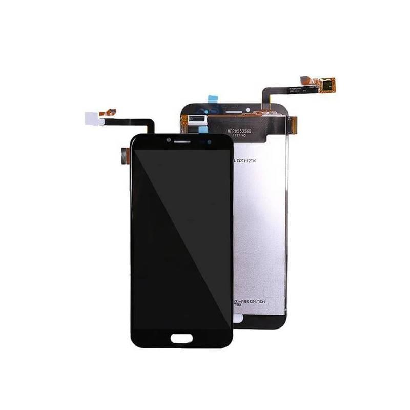 Pantalla LCD + pantalla táctil de reemplazo para movil chino Ulefone T1