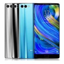"Movil chino HOMTOM S9 Plus pantalla 5.99"" HD ocho nucleos MTK6750T 4 GB RAM 64 GB ROM Batería 4050 mAh 4G"