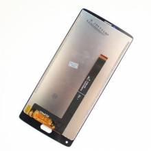 Pantalla LCD + pantalla táctil de reemplazo para movil chino HOMTOM S9 Plus