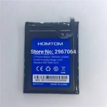 Bateria original 3400 mAh de reemplazo para movil chino HOMTOM S8