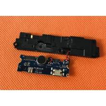 Repuesto placa USB cargador de enchufe y altavoz para movil chino oukitel K3