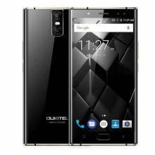 "Movil chino OUKITEL K3 pantalla 5.5 "" FHD procesador MTK6750T bateria 6000 mAh 4G RAM 64G ROM LTE 4G"