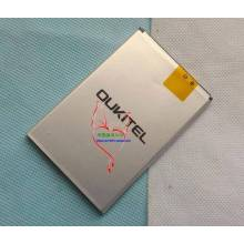 Bateria original 3000 mAh de reemplazo para movil chino Oukitel C8