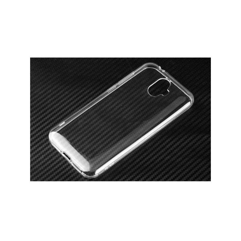 Funda de silicona de proteccion para movil chino Ulefone S7