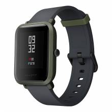 Reloj inteligente Xiaomi huami amazfit monitor del ritmo cardiaco reloj inteligente IP68 impermeable