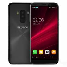 Movil chino Bluboo S8 5.7 pulgadas 4G Android 70 MT6750T ocho nucleos 3 GB RAM 32 GB ROM