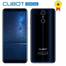 "Movil chino Cubot X18 huella digital pantalla 5.7"" 3 GB RAM 32 GB ROM Android 70 bateria 3200 mAh 4G LTE"