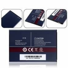 Bateria original de 3200 mAh para movil chino Cubot X18