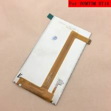 Pantalla LCD original para movil chino homtom ht16