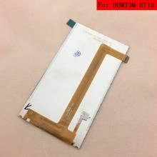 Pantalla LCD original para movil chino homtom ht16