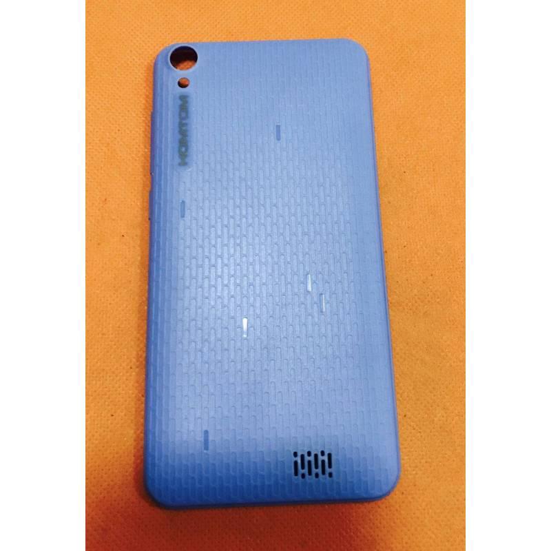 Tapa trasera original de bateria para el movil chino homtom HT16