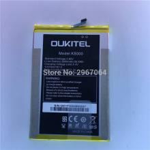 Batera original 8000mAh del movil chino Oukitel k8000