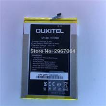 Bateria original 8000mAh para movil chino Oukitel k8000