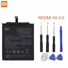 Bateria 100% original de 3000 mAh BN34 li-ion para movil chino xiaomi redmi 5A