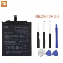 Bateria 100% original de 3000 mAh BN34 li-ion para movil chino xiaomi redmi 5A