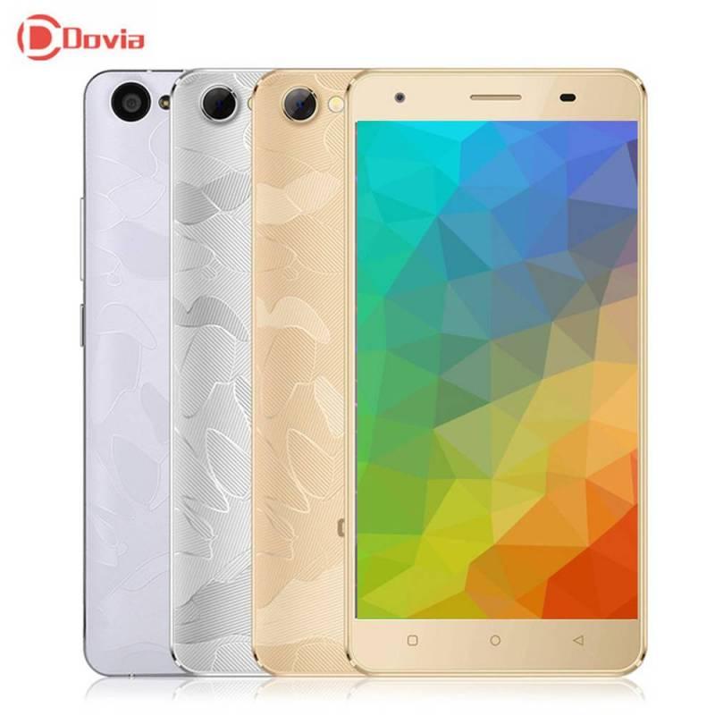 "Movil chino Oukitel C5 Pro 4G con 5"" pantalla Android 6.0 procesador MTK6737 2 GB RAM 16 GB ROM"