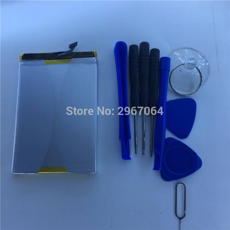 Bateria original de 4000 mAh para movil chino CUBOT X18 plus