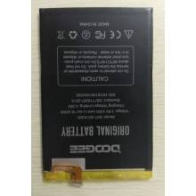 Bateria original de 4300 mAh para movil chino Doogee Y6 Max