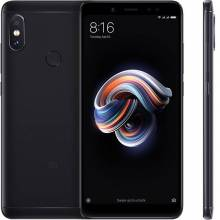 Movil chino Xiaomi Redmi Note 5 3 GB RAM 32 GB ROM Snapdragon 636 con huella digital bateria 4000 mAh