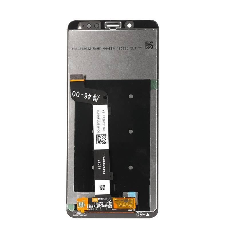 Pantalla LCD + pantalla tactil de reemplazo para movil chino Xiaomi Redmi Note 5