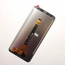 Pantalla LCD + pantalla tactil de reemplazo para movil chino Ulefone Power 3s