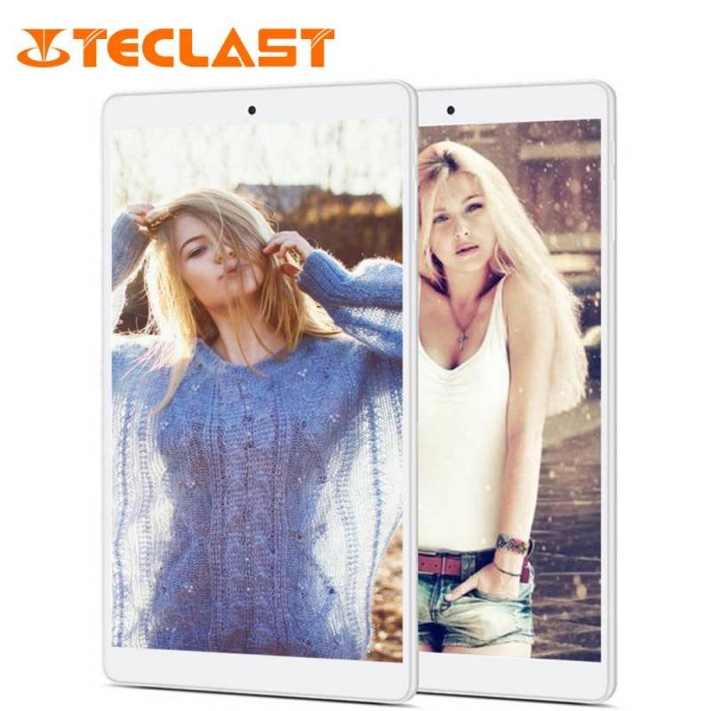 Tablet china Teclast x80 pro con Android 5.1 arranque dual Intel x5-z8350 2G Ram 32 GB Rom pantalla 8""