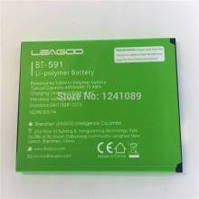 Bateria original de 4000 mAh para movil chino LEAGOO KIICAA POWER
