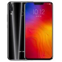 """Movil chino Lenovo Z5 L78011 6GB 128GB ZUI 4.0 4G FDD LTE pantalla 6.2"""" FHD  2246x1080 procesador Snapdragon 636"""