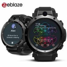 "Reloj inteligente Zeblaze Thor S 3G Android 5.1 pantalla 1.39"" MTK6580 1GB RAM 16GB ROM"