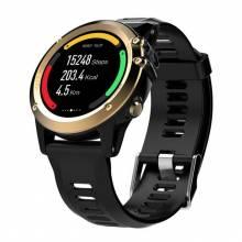 "Reloj inteligente Microwear H1 Android 4.4 impermeable 1,39"" MTK6572 Bluetooth 4.0 3G Wifi GPS SIM"