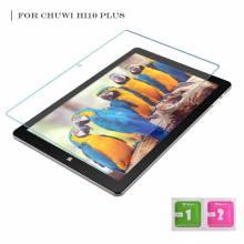 Protector de pantalla de vidrio templado para tablet china para chuwi Hi10 Plus