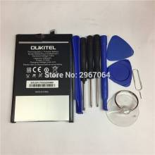 Bateria original de 6080 mAh para movil chino OUKITEL K6000 plus