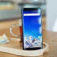 Movil chino Vernee X 6 GB RAM 128 GB ROM Android 7,1 Octa Core pantalla 6,0 pulgadas 18:9 FHD 2160x1080 bateria 6200 mAh