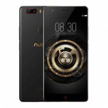 Movil chino Nubia Z17 Lite Android 7,1 pantalla 5,5 pulgadas 4G LTE 6 GB 64 GB Octa Core